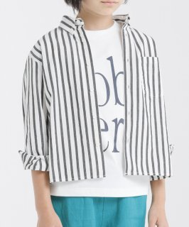 STRIPE WASHER B/D SHIRT<img class='new_mark_img2' src='https://img.shop-pro.jp/img/new/icons20.gif' style='border:none;display:inline;margin:0px;padding:0px;width:auto;' />