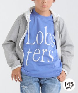 OG LOBSTERS  TEE<img class='new_mark_img2' src='https://img.shop-pro.jp/img/new/icons20.gif' style='border:none;display:inline;margin:0px;padding:0px;width:auto;' />