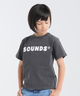 OUTLET G/D CANVAS SOUNDS TEE<img class='new_mark_img2' src='https://img.shop-pro.jp/img/new/icons20.gif' style='border:none;display:inline;margin:0px;padding:0px;width:auto;' />