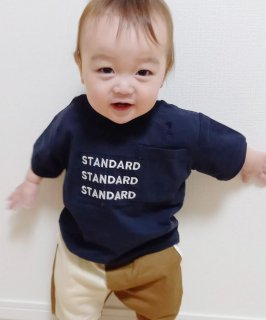 STANDARD TEE<img class='new_mark_img2' src='https://img.shop-pro.jp/img/new/icons20.gif' style='border:none;display:inline;margin:0px;padding:0px;width:auto;' />