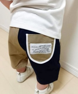 OUTLET CRAZY BANANA SHORTS<img class='new_mark_img2' src='https://img.shop-pro.jp/img/new/icons20.gif' style='border:none;display:inline;margin:0px;padding:0px;width:auto;' />