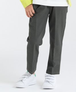 EVALET CHECK CROPPED PANTS<img class='new_mark_img2' src='https://img.shop-pro.jp/img/new/icons20.gif' style='border:none;display:inline;margin:0px;padding:0px;width:auto;' />