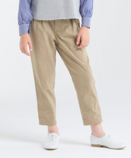 NYLON OX PANTS