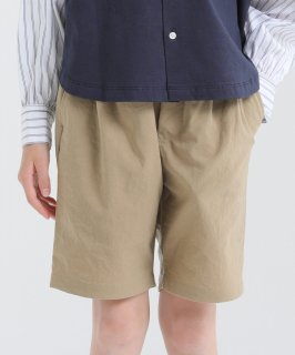 NYLON OX SHORTS