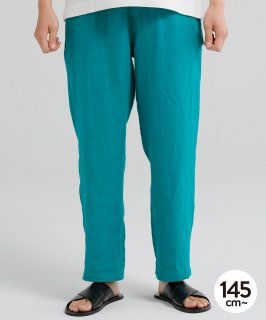CANVAS LINEN BAGGY PANTS<img class='new_mark_img2' src='https://img.shop-pro.jp/img/new/icons1.gif' style='border:none;display:inline;margin:0px;padding:0px;width:auto;' />