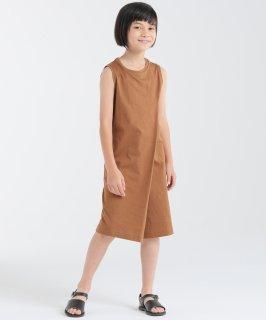 MAXI TUCK DRESS