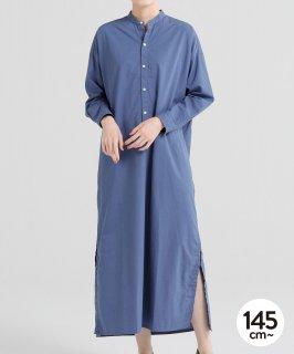 TYPEWRITER SHIRT DRESS