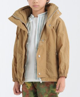 OUTLET MICRO WASHER FIELD JACKET<img class='new_mark_img2' src='https://img.shop-pro.jp/img/new/icons20.gif' style='border:none;display:inline;margin:0px;padding:0px;width:auto;' />