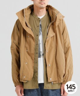 MICRO WASHER FIELD JACKET<img class='new_mark_img2' src='https://img.shop-pro.jp/img/new/icons20.gif' style='border:none;display:inline;margin:0px;padding:0px;width:auto;' />