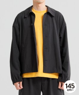 NYLON BIG BLOUSON<img class='new_mark_img2' src='https://img.shop-pro.jp/img/new/icons20.gif' style='border:none;display:inline;margin:0px;padding:0px;width:auto;' />
