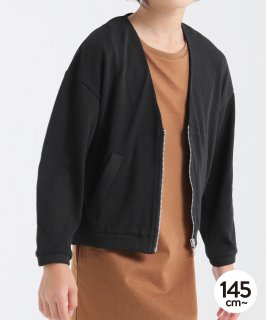 GEORGETTE BLOUSON<img class='new_mark_img2' src='https://img.shop-pro.jp/img/new/icons20.gif' style='border:none;display:inline;margin:0px;padding:0px;width:auto;' />
