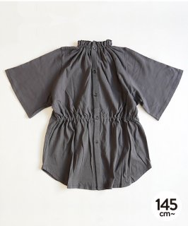H/S 2WAY FRILL BLOUSE<img class='new_mark_img2' src='https://img.shop-pro.jp/img/new/icons1.gif' style='border:none;display:inline;margin:0px;padding:0px;width:auto;' />
