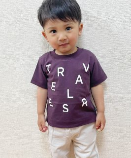 TRAVELERS TEE<img class='new_mark_img2' src='https://img.shop-pro.jp/img/new/icons20.gif' style='border:none;display:inline;margin:0px;padding:0px;width:auto;' />