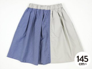 OUTLET BIAS STRIPE CRAZY SKIRT (AL911502-1)<img class='new_mark_img2' src='https://img.shop-pro.jp/img/new/icons20.gif' style='border:none;display:inline;margin:0px;padding:0px;width:auto;' />