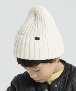 BIG RIB KNIT CAP