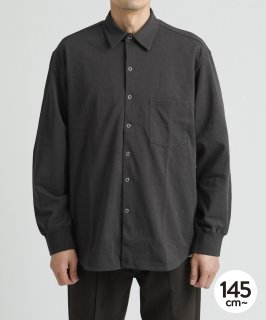 STANDCOTTON SHIRT<img class='new_mark_img2' src='https://img.shop-pro.jp/img/new/icons2.gif' style='border:none;display:inline;margin:0px;padding:0px;width:auto;' />