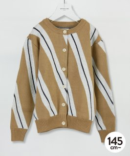 KNIT WRAPPING CARDIGAN<img class='new_mark_img2' src='https://img.shop-pro.jp/img/new/icons2.gif' style='border:none;display:inline;margin:0px;padding:0px;width:auto;' />