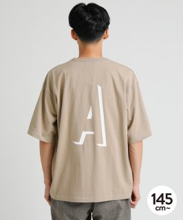 STANDCOTTON  BACK A 5/S  T