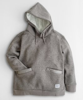 SWEATER FLLECE HOODIE<img class='new_mark_img2' src='https://img.shop-pro.jp/img/new/icons20.gif' style='border:none;display:inline;margin:0px;padding:0px;width:auto;' />