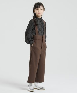 OUTLET SUSPENDERS PANTS