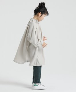 OUTLET DRAWSTRING DRESS