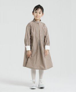 OUTLET STRIPE SLEEPING SHIRT<img class='new_mark_img2' src='https://img.shop-pro.jp/img/new/icons20.gif' style='border:none;display:inline;margin:0px;padding:0px;width:auto;' />