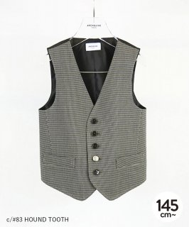 TRADITIONAL VEST