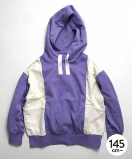 OUTLET MULTI POCKET HOODIE  ワイド型 ポケット付きフーディ[145-175cm]<img class='new_mark_img2' src='https://img.shop-pro.jp/img/new/icons20.gif' style='border:none;display:inline;margin:0px;padding:0px;width:auto;' />
