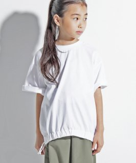 BALOON CORD TEE [85-145cm]<img class='new_mark_img2' src='https://img.shop-pro.jp/img/new/icons20.gif' style='border:none;display:inline;margin:0px;padding:0px;width:auto;' />
