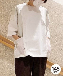 5/S MULTI POCKET TEE ワイド型 メッシュポケット[145-175cm]<img class='new_mark_img2' src='https://img.shop-pro.jp/img/new/icons20.gif' style='border:none;display:inline;margin:0px;padding:0px;width:auto;' />