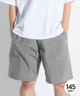 NYLON FATIGUE SHORTS