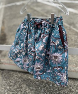 OUTLET PRINT GATHER CULOTTE<img class='new_mark_img2' src='https://img.shop-pro.jp/img/new/icons20.gif' style='border:none;display:inline;margin:0px;padding:0px;width:auto;' />