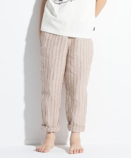 OUTLET HERDMANS LINEN BAGGY PANTS ハードマンズリネン リラックスパンツ[100-145cm]<img class='new_mark_img2' src='https://img.shop-pro.jp/img/new/icons20.gif' style='border:none;display:inline;margin:0px;padding:0px;width:auto;' />