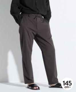 SOFT SUCKER BAGGY PANTS クールマックス リラックスパンツ[145-175cm]