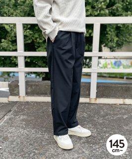 B GREEN CREW PANTS オンオフ兼用 リサイクルポリエステル[145-175cm]