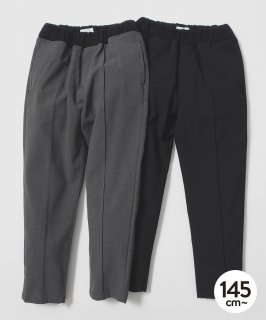 CREASE EASY TROUSERS 2WAYストレッチ/フォーマル対応 [145-175cm]