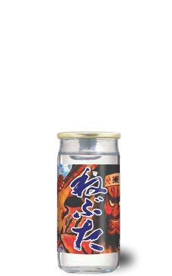 桃川 ねぶたカップ 200ml