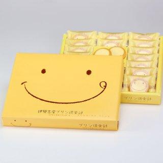 プリンの風味とタルトの食感がとても美味しいクッキー|伊勢志摩プリン倶楽部|三重斎藤物産