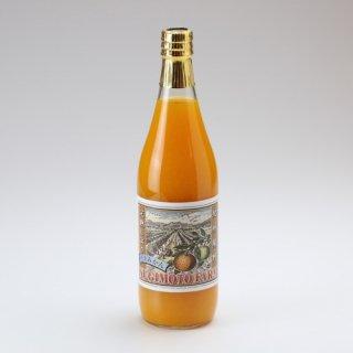年中みかんのとれるまちより果汁100%みかんを食べている感覚|完熟しぼりみかんジュース|すぎもと農園