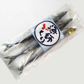 朝獲れ新鮮な魚をその日のうちに加工、漁師手作りの厳選干物|漁師づくり(さんま丸干し)|キホクニヤ