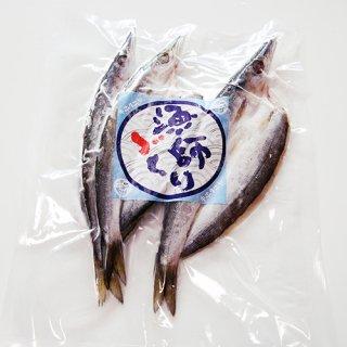 朝獲れ新鮮な魚をその日のうちに加工、漁師手作りの厳選干物|漁師づくり(かます塩干し)|キホクニヤ
