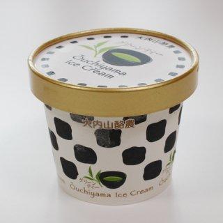 生クリームをたっぷり使った牧場アイス|大内山アイスクリーム グリーンティ|君家冷菓