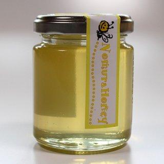 くせのない味と淡い色合いが魅力|アカシアはちみつ|野村養蜂園
