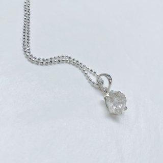 ハーキマーダイヤモンド ネックレス small