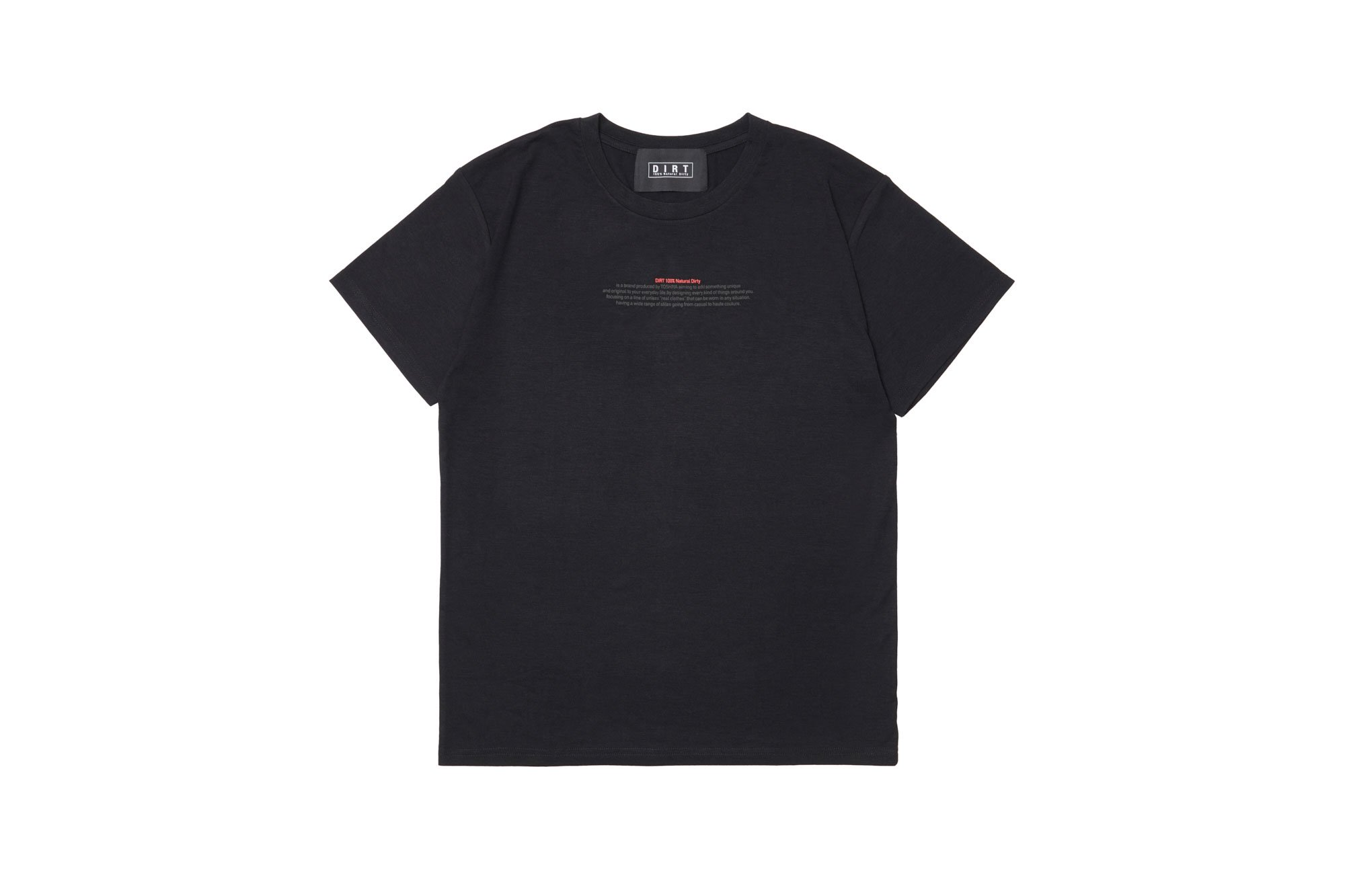 <img class='new_mark_img1' src='https://img.shop-pro.jp/img/new/icons14.gif' style='border:none;display:inline;margin:0px;padding:0px;width:auto;' />2020AW collection T-shirt BK