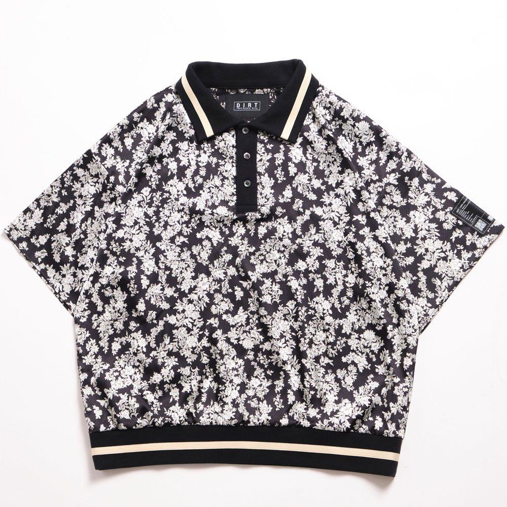 2021SS collection Jacquard Polo Shirt