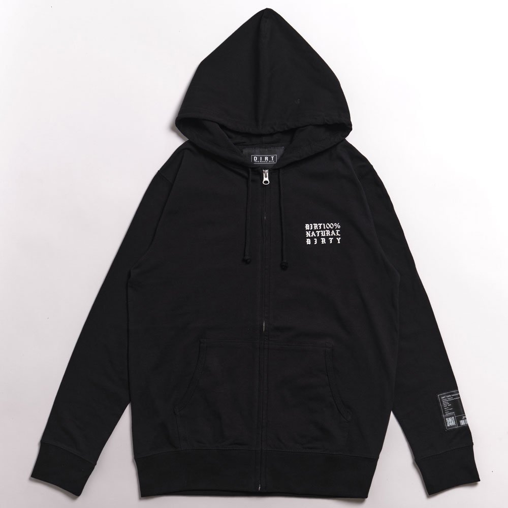 2021SS collection Hoodie BK