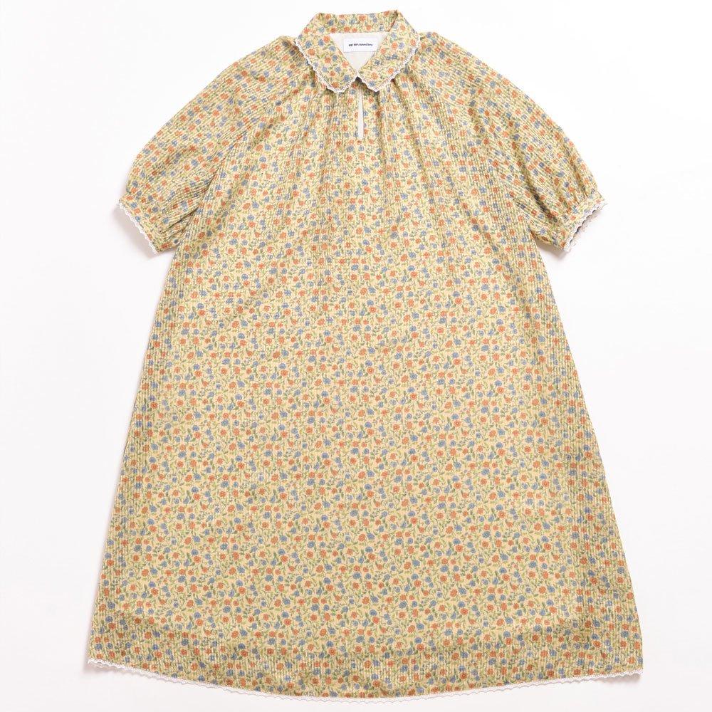 2021SS collection Dress Ecru