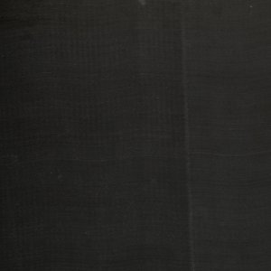 ヴィブラムソール #7520 小版 Black