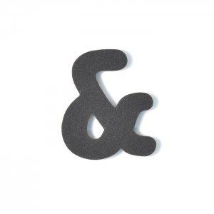 EVA記号& ブラック